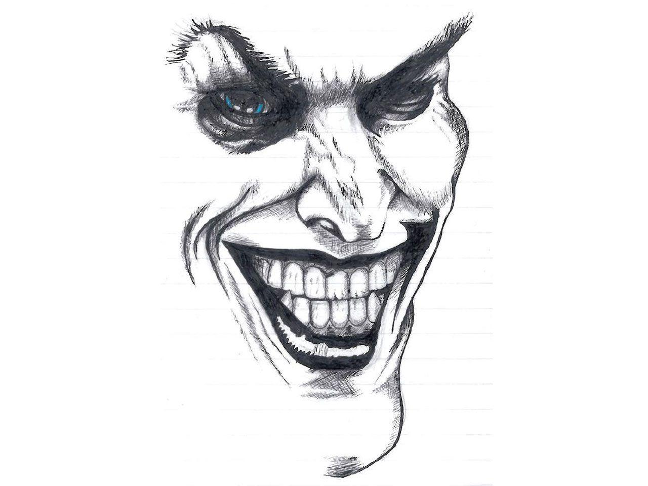 tattoo sketches batman joker tattoo sketches evil joker tattoo