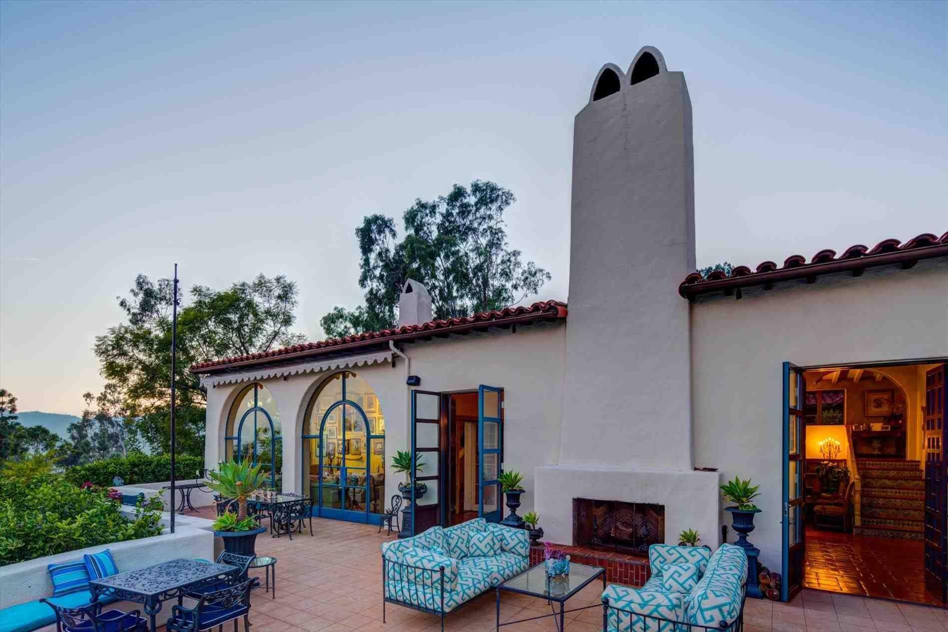 hacienda style architecture homes design ideas then architecture