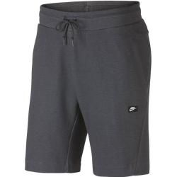 Photo of Nike Men's Optic Fleece Shorts, Size L in Black NikeNike