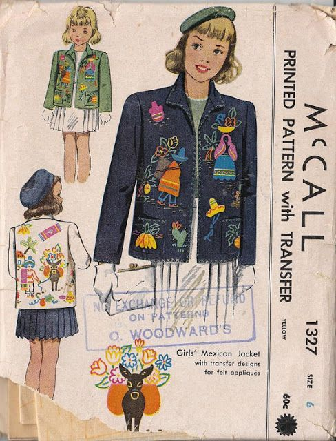 ee59a0974e3 vintage mexican tourist jacket - Google Search Vintage Cowgirl