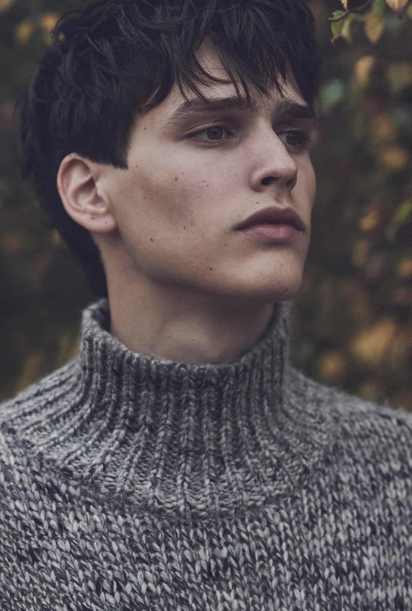Fall guy: men's autumn jackets and jumpers – in pictures | Fashion | The Guardian