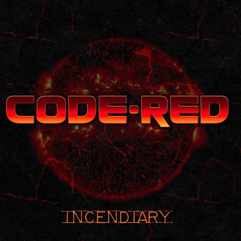 Code red incendiary coding album