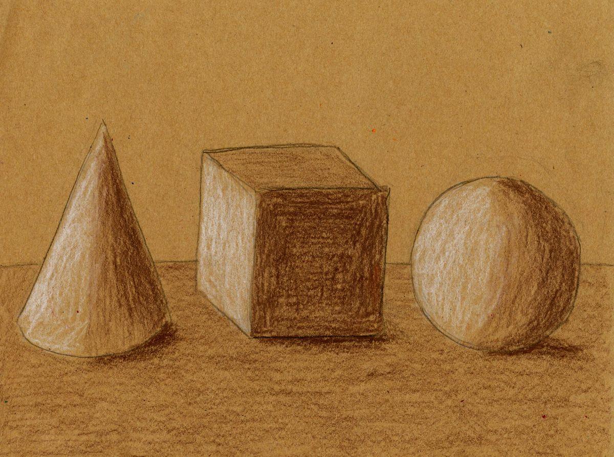 3D Forms