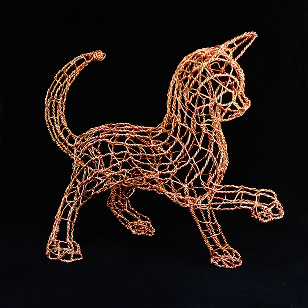 Animal Wire Sculptures Wiring Diagrams Details About Power Probe 3 Powerprobe Iii Pp3 Circuit Tester Pp319ft By Ruth Jensen I Love Copper Pinterest Rh Com Sculpture