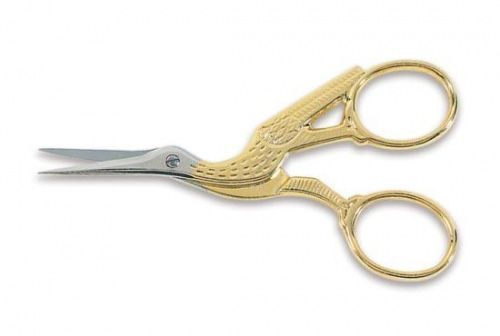 Stork scissors! (Not a euphemism.)