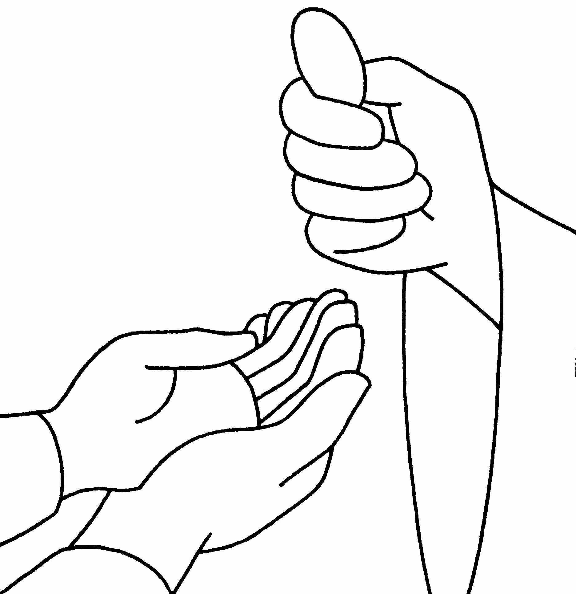 Inspirant Dessin à Colorier Eucharistie