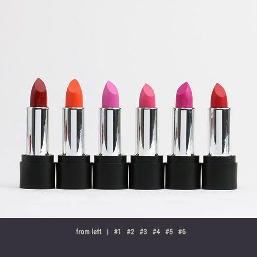 Beauty Treats Velvet Matte Lipstick Velvet Matte Velvet Lipstick Beauty Treats