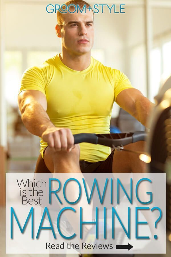 Groom+Style   Our Top 5 Best Rowing Machine Reviews For Feb. 2019 Are Out! Check Out Which Home Rowi...