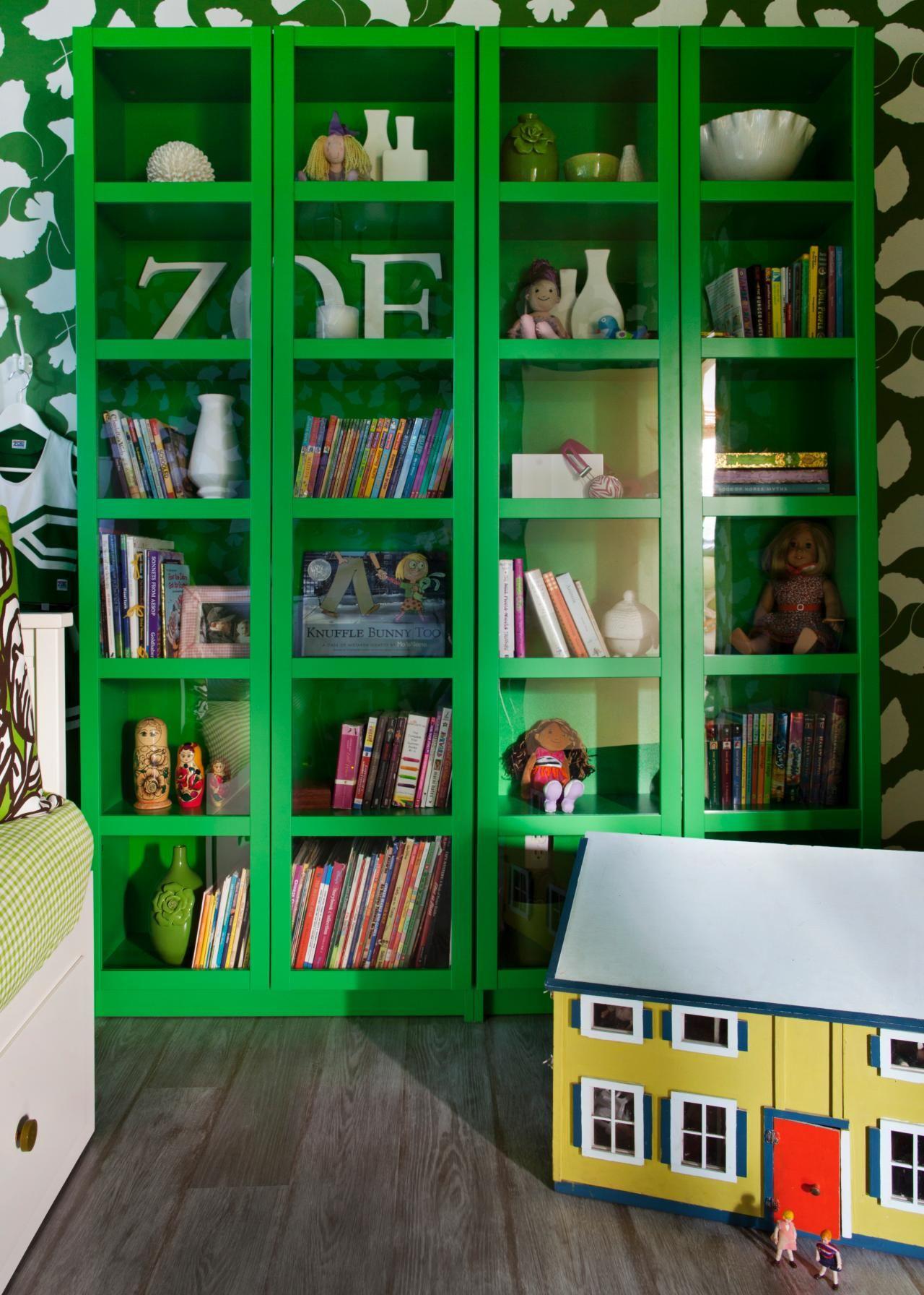 17 Green Rooms We Love Hgtv