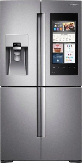 The Best Labor Day Sales You Don T Want To Miss Smart Fridge