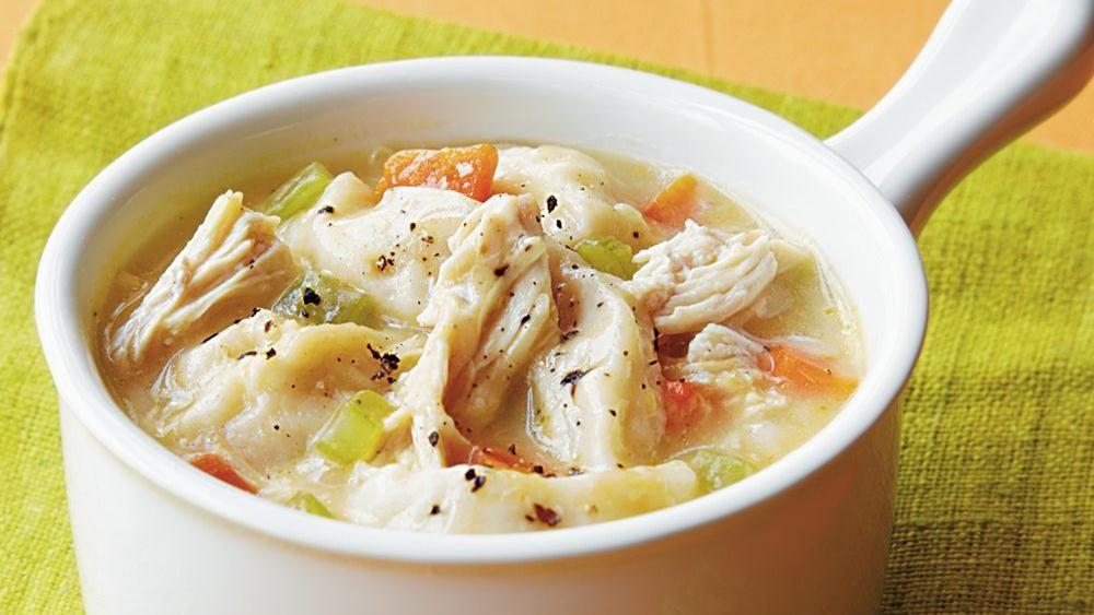 Easy Chicken and Dumplings Recipe Recipes, Food
