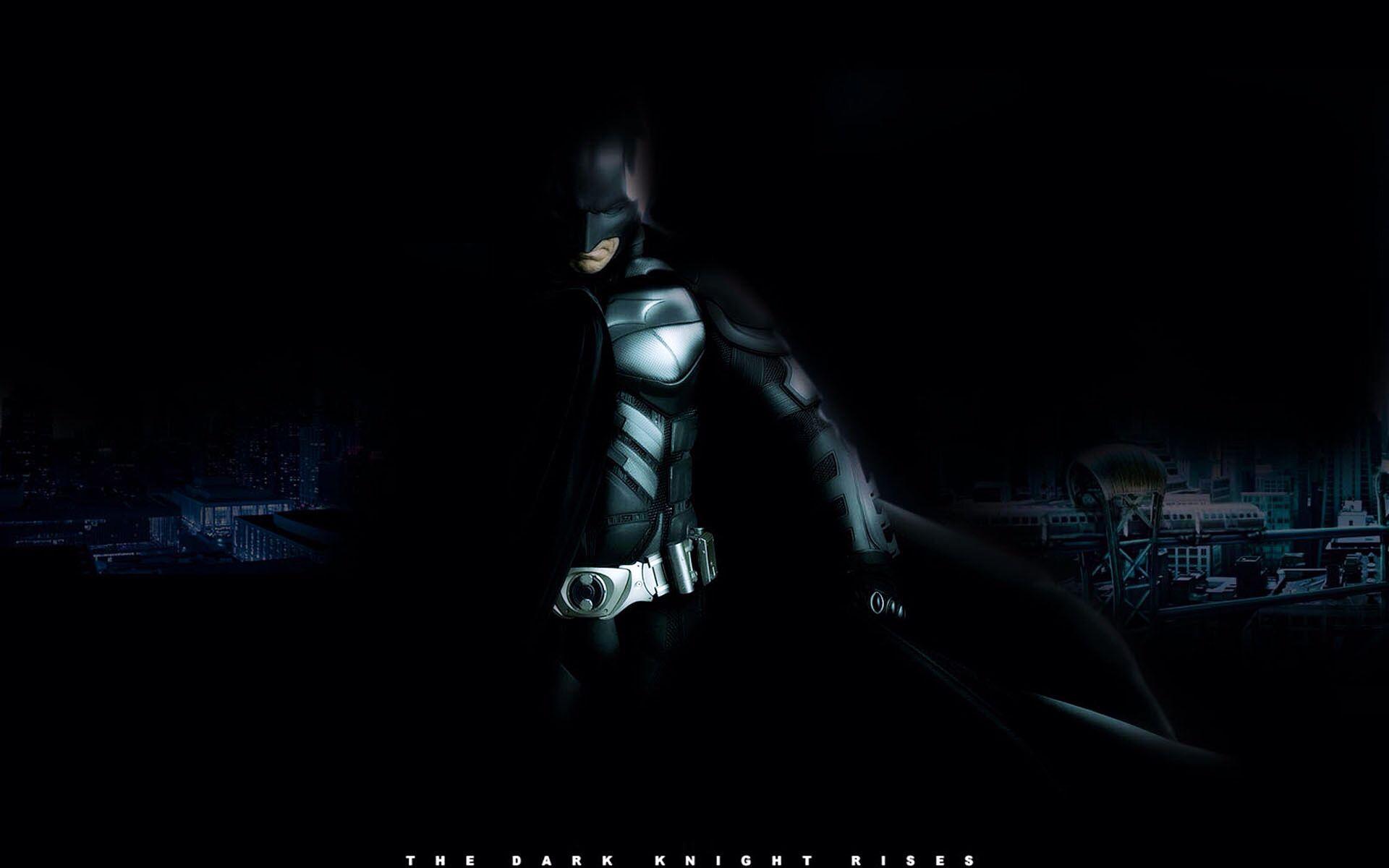 Dark Knight The Dark Knight Rises Dark Knight Wallpaper Batman