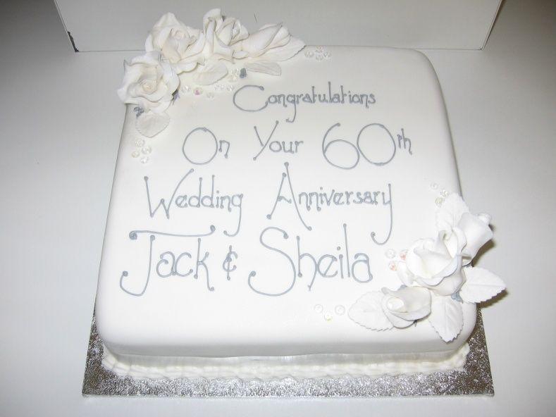 60 Wedding Anniversary Party Ideas | Wedding Ideas | Pinterest | 60 ...