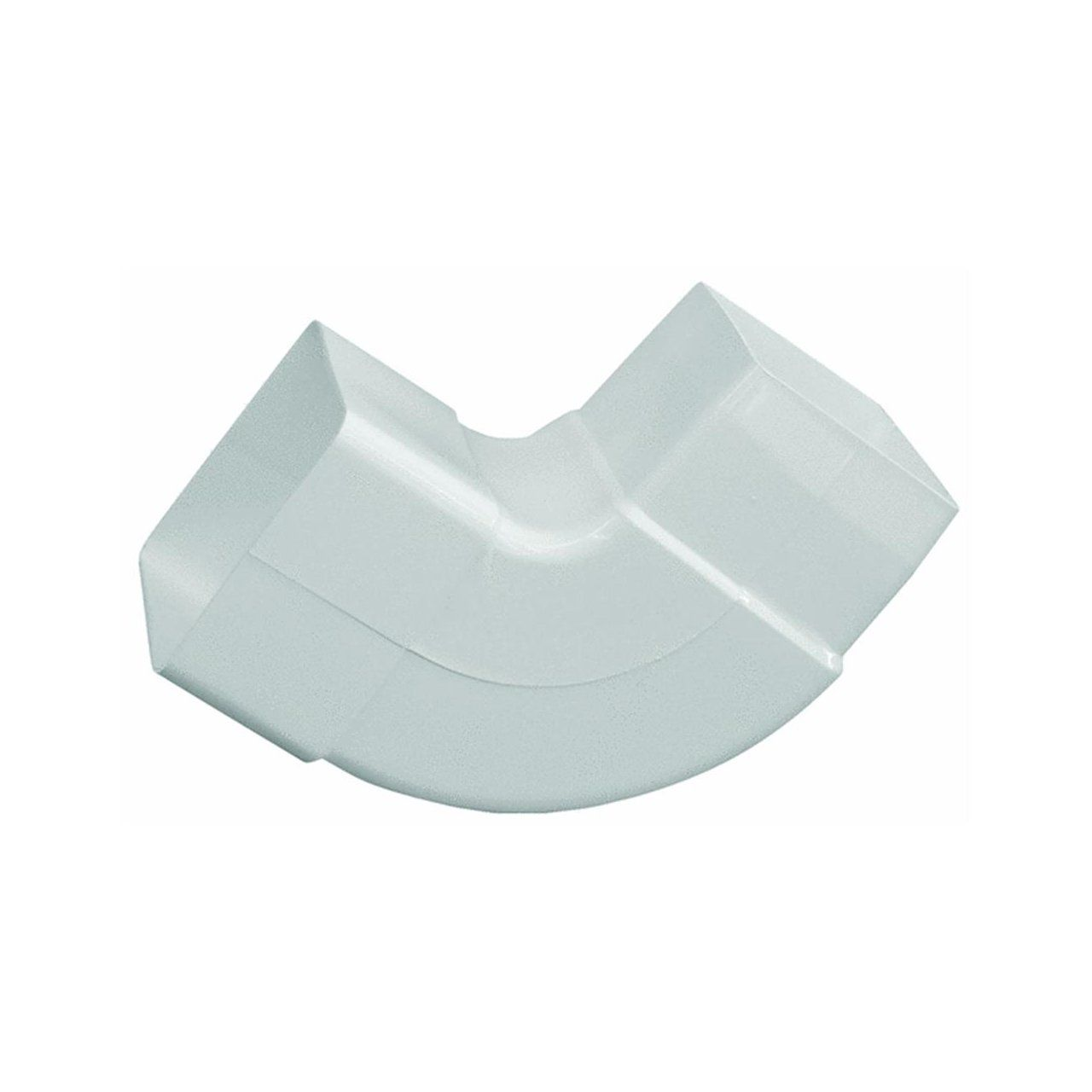 Genova Rw209 White 90 Deg Dnspt Elbow Check This Awesome Product By Going To The Link At The Image Genova Downspout Gutters
