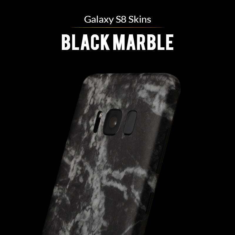 Best Galaxy S8 Skins Wraps Decals With Unique Customization Skinnova Makes The Most Precise Carbon Fiber Marble Wooden Leather Co Galaxy S8 Wraps Skin