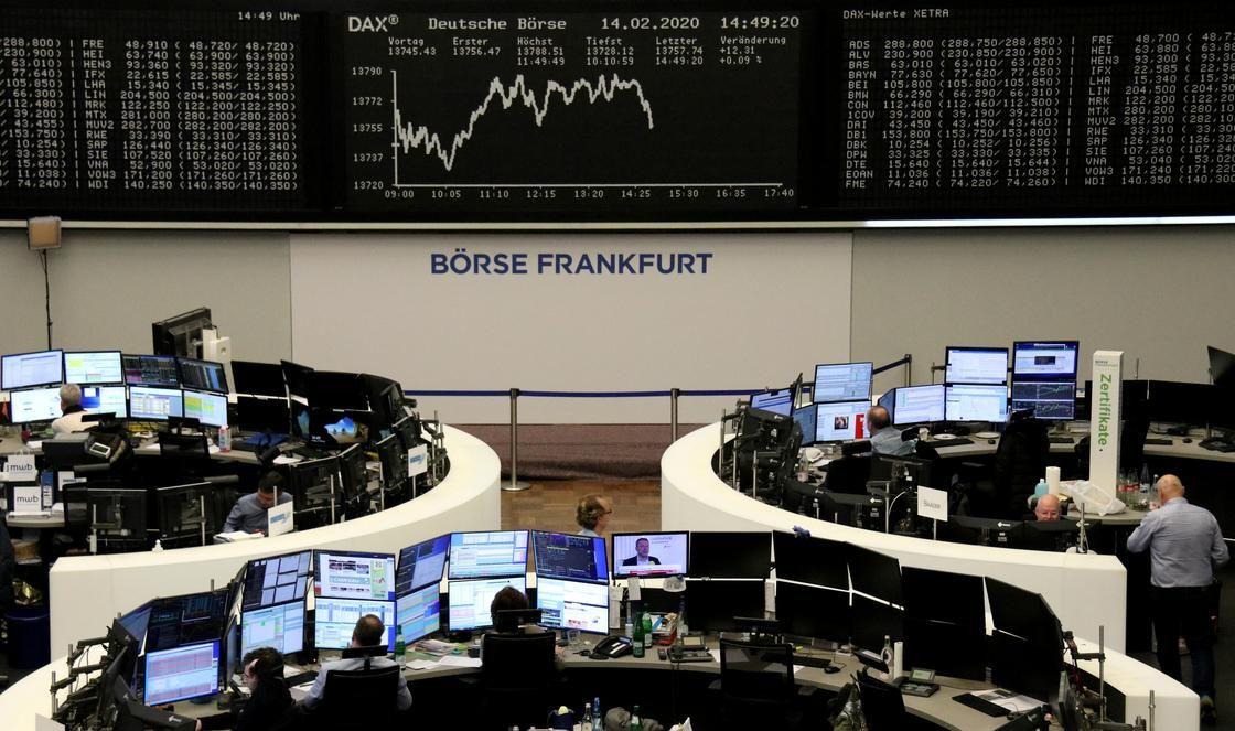Pin on 2020 U.S. Stock Market News