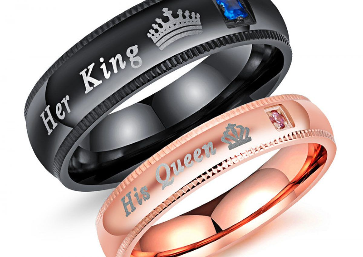 Couple Rings Couple rings, Rings, Wedding rings