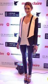 The Olivia Palermo Lookbook : Olivia Palermo at Premios de Belleza Marie Claire México