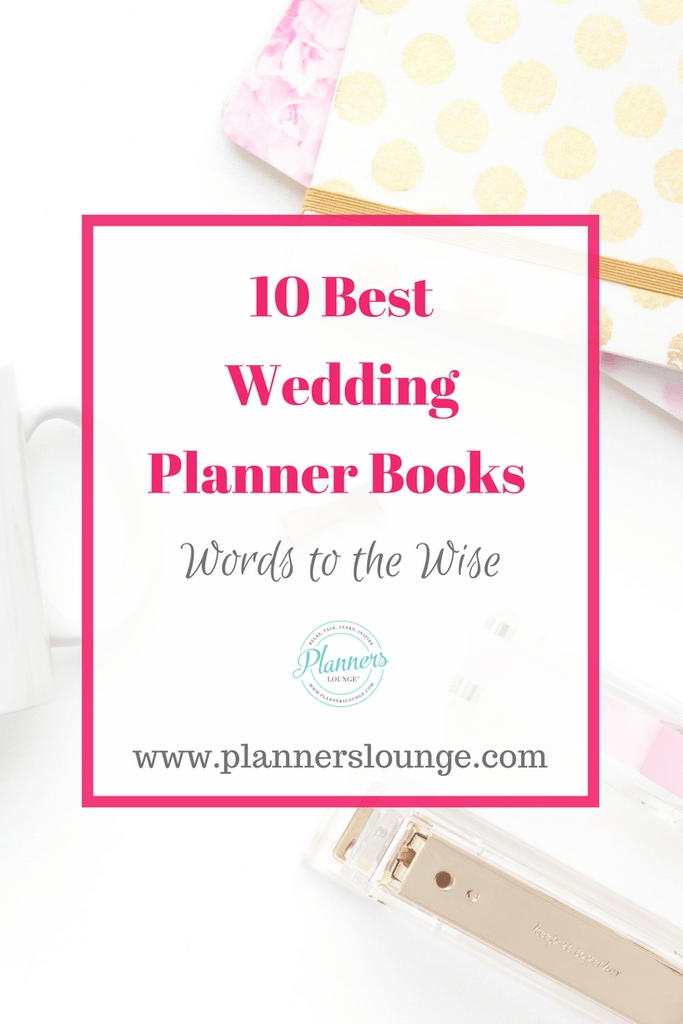 10 Best Wedding Planner Books Via S Lounge Bestweddingplanner