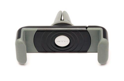 support voiture pour smartphone noir argent accessoires. Black Bedroom Furniture Sets. Home Design Ideas