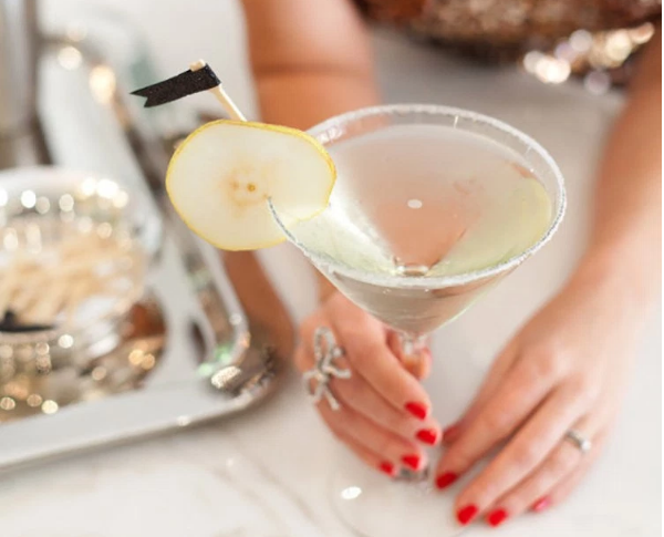 Friday Night: The Best Cocktails List