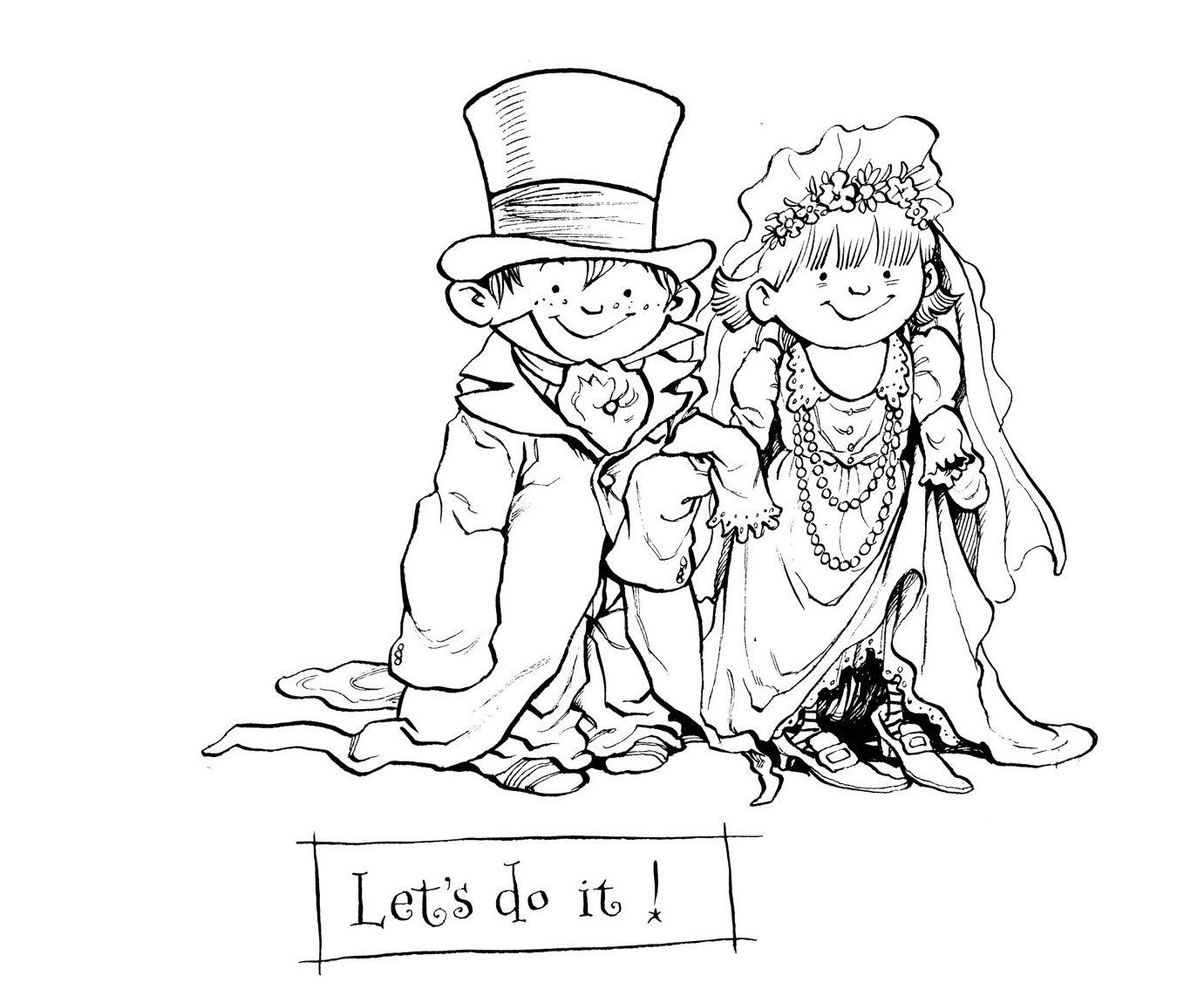 Taratata... Bride & Groom... W Gli Sposi!!!!