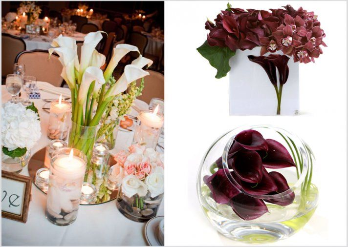 Affordable diy wedding centerpieces 5 fab ideas calla lily affordable diy wedding centerpieces 5 fab ideas calla lily wedding flowers wedding reception centerpieces and centrepieces junglespirit Choice Image
