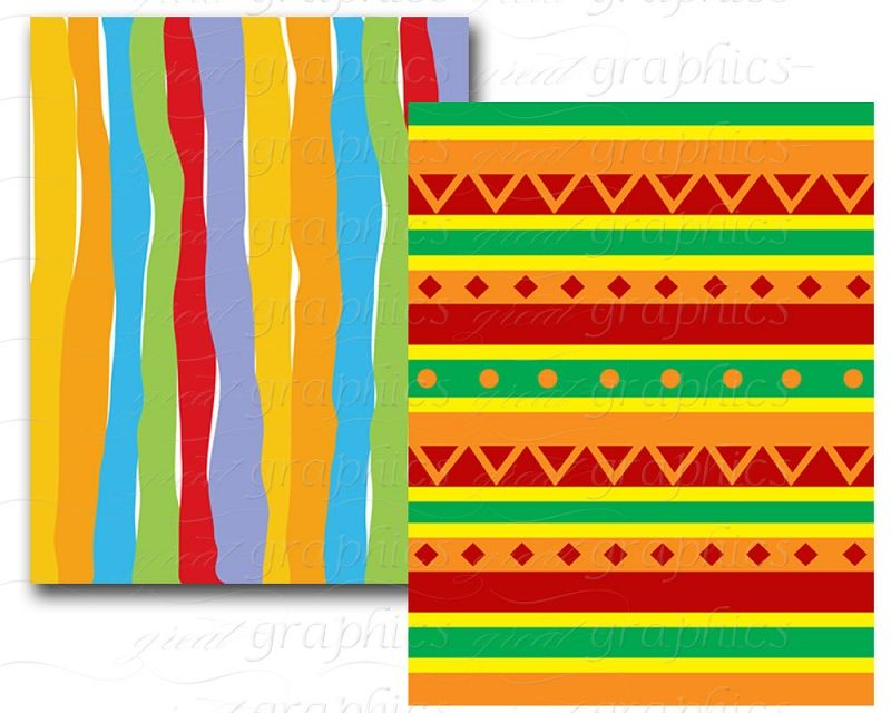 Free Printable Mexican Fiesta Backgrounds