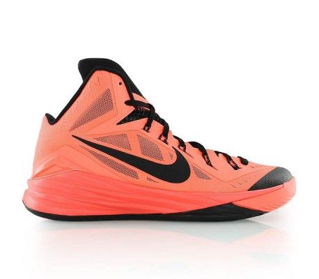 official photos bf1e8 09b91 Basketball Shoes · Athletic Shoes · Manga · Zapatilla Nike Hyperdunk 2014  Mango Black www.basketspirit.com Zapatillas-Baloncesto