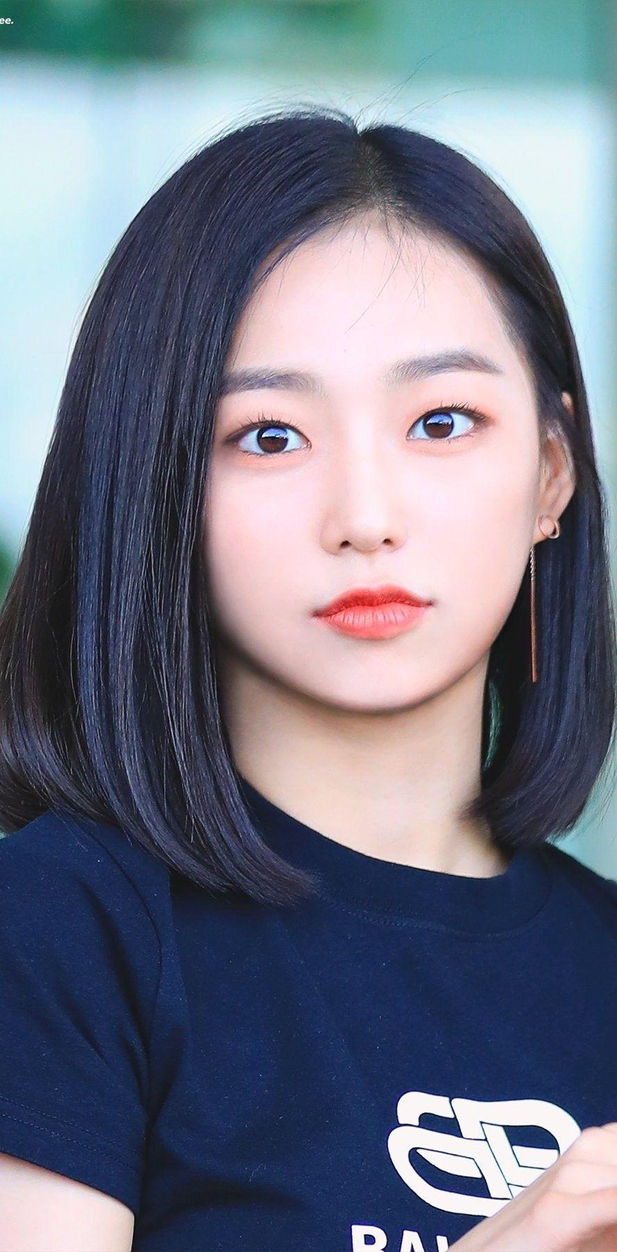 17 Most Effortless Classy Black Hairstyles Korean Ulzzang Fashion Korean Hairstyle Ulzzang Hair African Braids Hairstyles