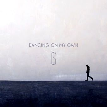 Calum Scott – Dancing on My Own acapella