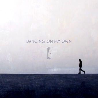Calum Scott – Dancing on My Own acapella