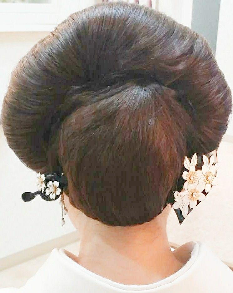 Pin By Blond Bouffant On Bouffant Hairdo Teased Hair Bun Hairstyles Big Hair