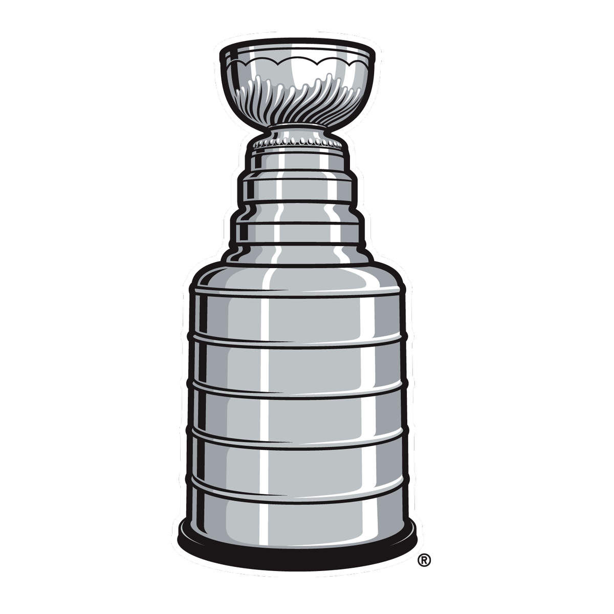 It S Only Fitting That The Greatest Trophy In All Of Sports Has Its Own Twitter Emoji All You Have To Do Is Tweet With S Nhl National Hockey League Fittings