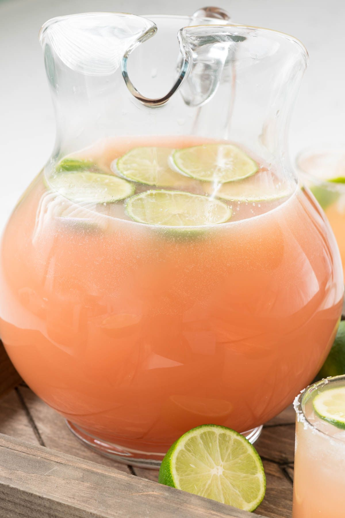 Punch Recipes, Sweet Cocktails