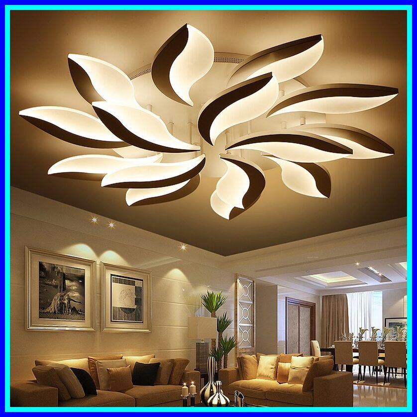33 Reference Of Modern Ceiling Light Fixtures Amazon In 2020 Modern Ceiling Light Fixtures Modern Led Ceiling Lights Living Room Ceiling