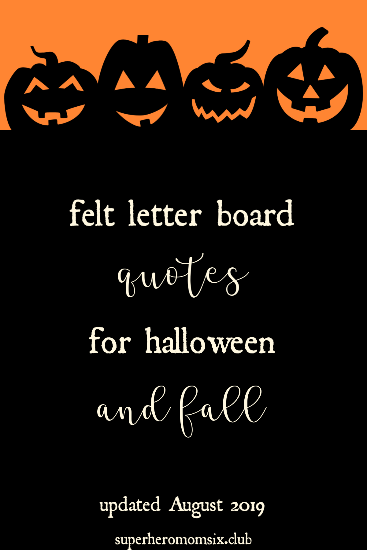 Felt Letter Board Phrases For Fall Halloween Self Growth Pinterest Marketing Blogging Felt Letters Funny Fall Quotes Felt Letter Board