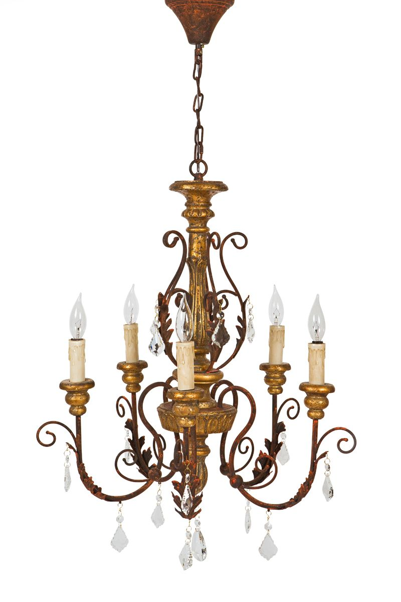 Pin by xia home fashions on antique wooden chandeliers pinterest