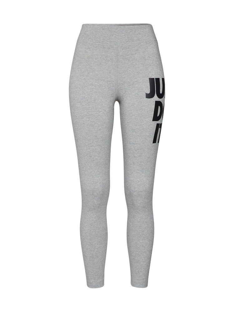 Nike Sportswear Leggings Damen, Grau, Größe 38 in 2020
