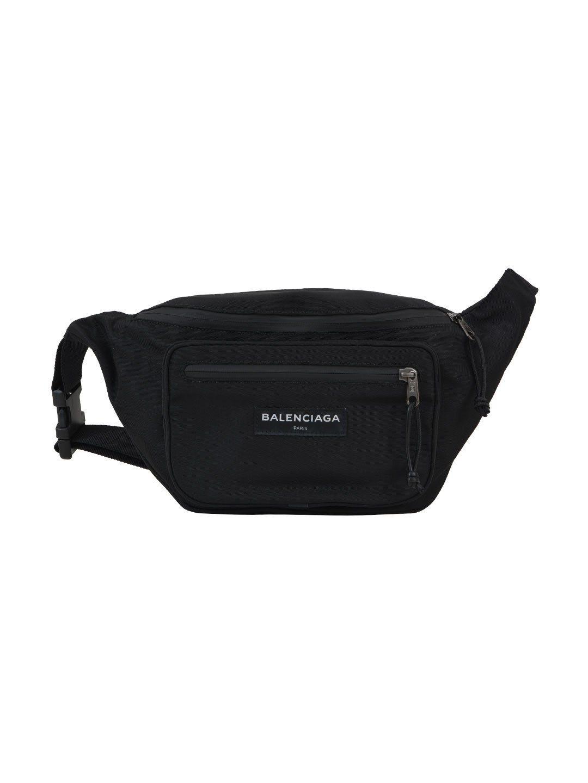 43d613cc08 BALENCIAGA BALENCIAGA EXPLORER BELT BAG. #balenciaga #bags #belt bags  #polyester #nylon