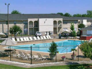 Bent Tree Apartments Pool in Tuscaloosa,AL | Sweet Home Alabama ...