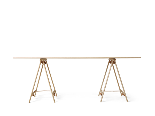 Knot Trestle And Table Top | Menu | Designzoo | Designzoo