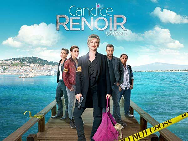 Prime Video Candice Renoir Saison 2 Saison 2 Candice Renoir