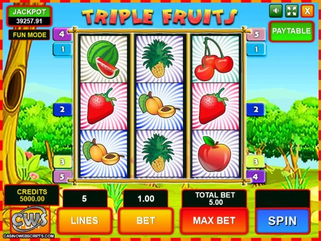Free Slots Games Mobile