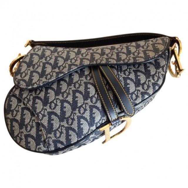 Dior Crossbody Bag Bags