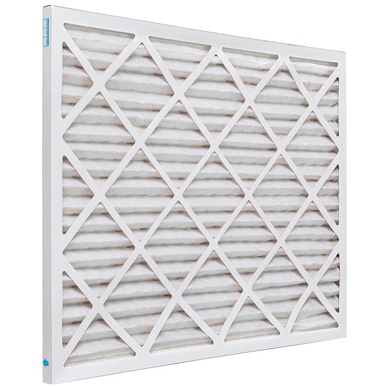 22x22x1 MERV 8 Pleated Air Filter in 2020 Air filter