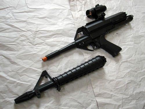 10+ Calico shotgun ideas