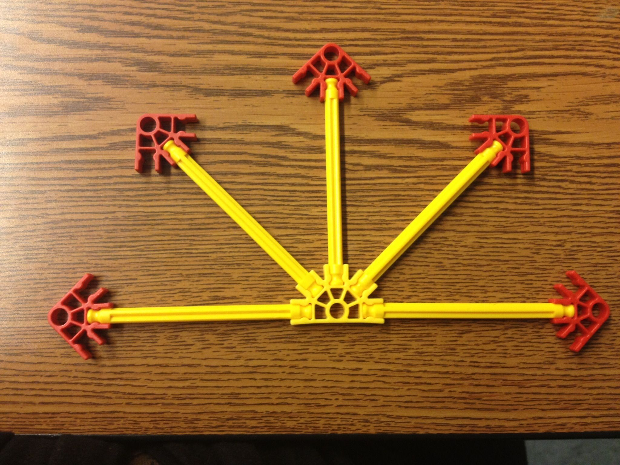 Students Can Use K Nex Toys To Understand And Learn How To