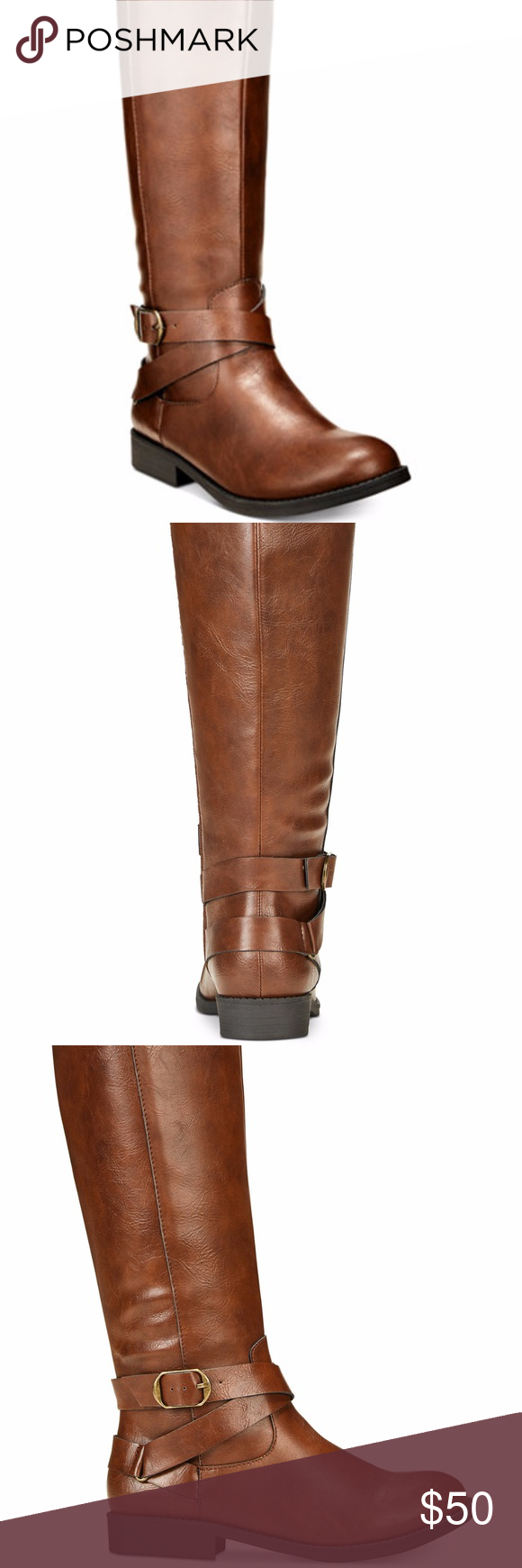 5bea3678f73 Style   Co Madixe Riding Boots color