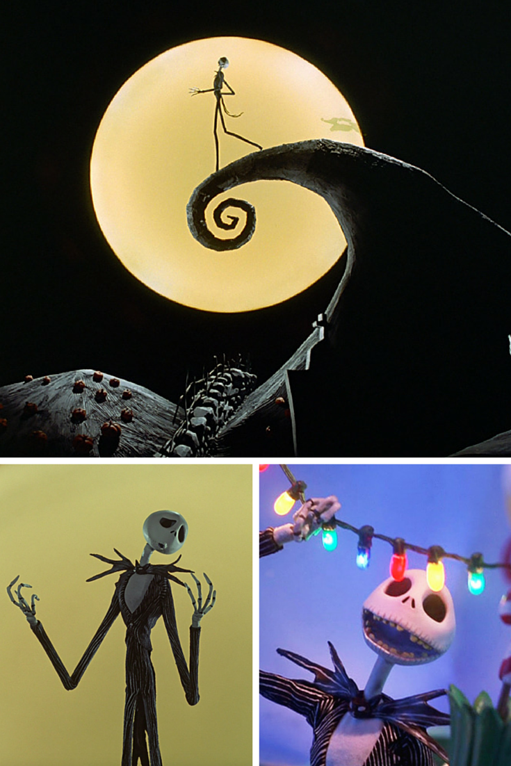 What Your Favorite Song from The Nightmare Before Christmas Says ...